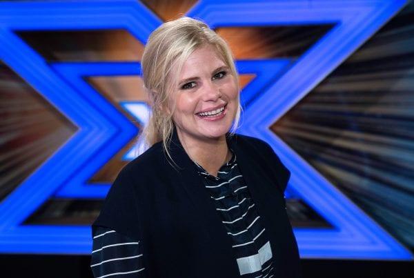 X Factor: Sofie Linde viser rundt i de nye lokaler - afslører hemmelighed