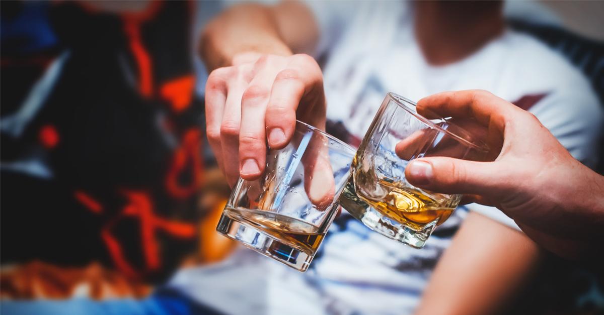 Snart kan du købe alkohol, der ikke giver tømmermænd