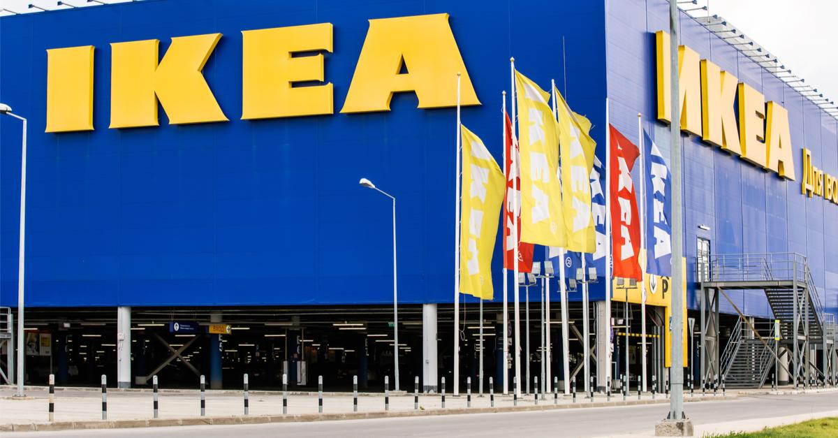 IKEA kommer med stor nyhed til sine kunder i Danmark