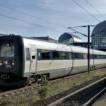 LIGE NU: Person dræbt af tog