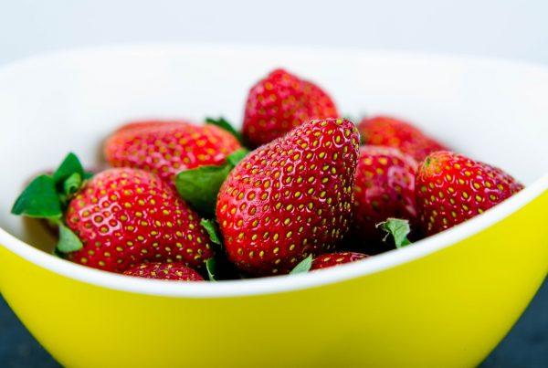 Sommerens bedste tip: ''Sådan holder du dine jordbær friske i længere tid''