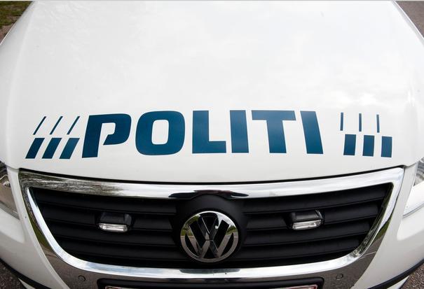 Seks personer anholdt efter overfald