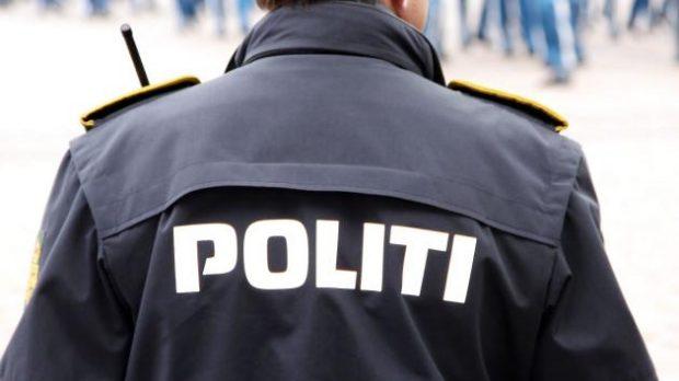 LIGE NU: Derfor er der mere politi på gaden