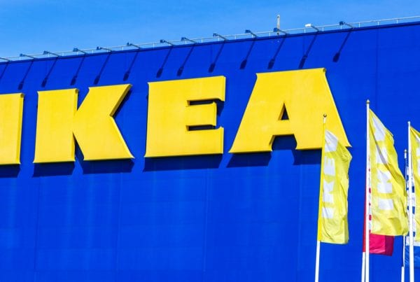 Drama: Knivstikkeri ved IKEA