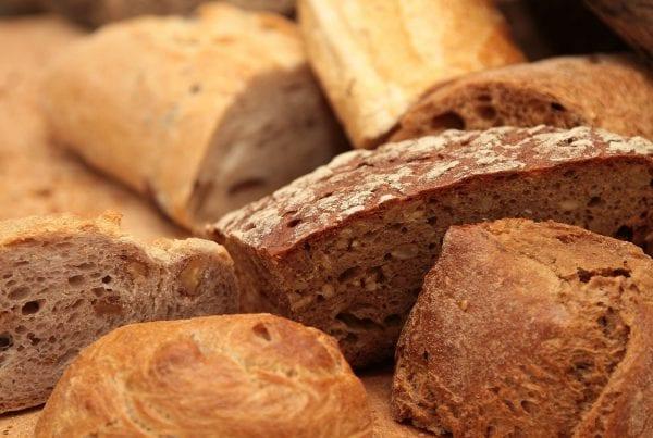 Kalder et utal af brød tilbage: ''uegnet som menneskeføde''