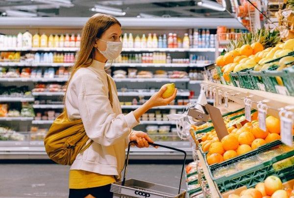 Supermarkederne: ''Væn jer til det''