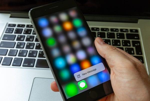 Politiet advarer mod corona fup-sms: ''Du skal ikke svare''