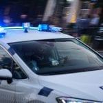 OPDATERING: Tre unge mænd i alvorlig ulykke: To døde og en alvorligt kvæstet