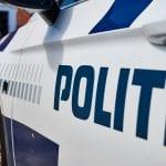 Politiet efterlyser kvinde efter voldsom episode på tankstation
