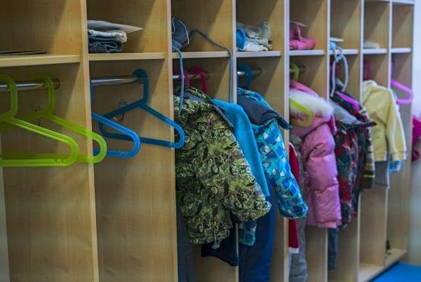 Coronavirus: Vuggestue sender 30 børn hjem i isolation