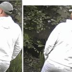 Politiet efterlyser denne mand: Formodes at stå bag hjemmerøveri