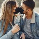 Ekspert: Brug mundbind når i kysser