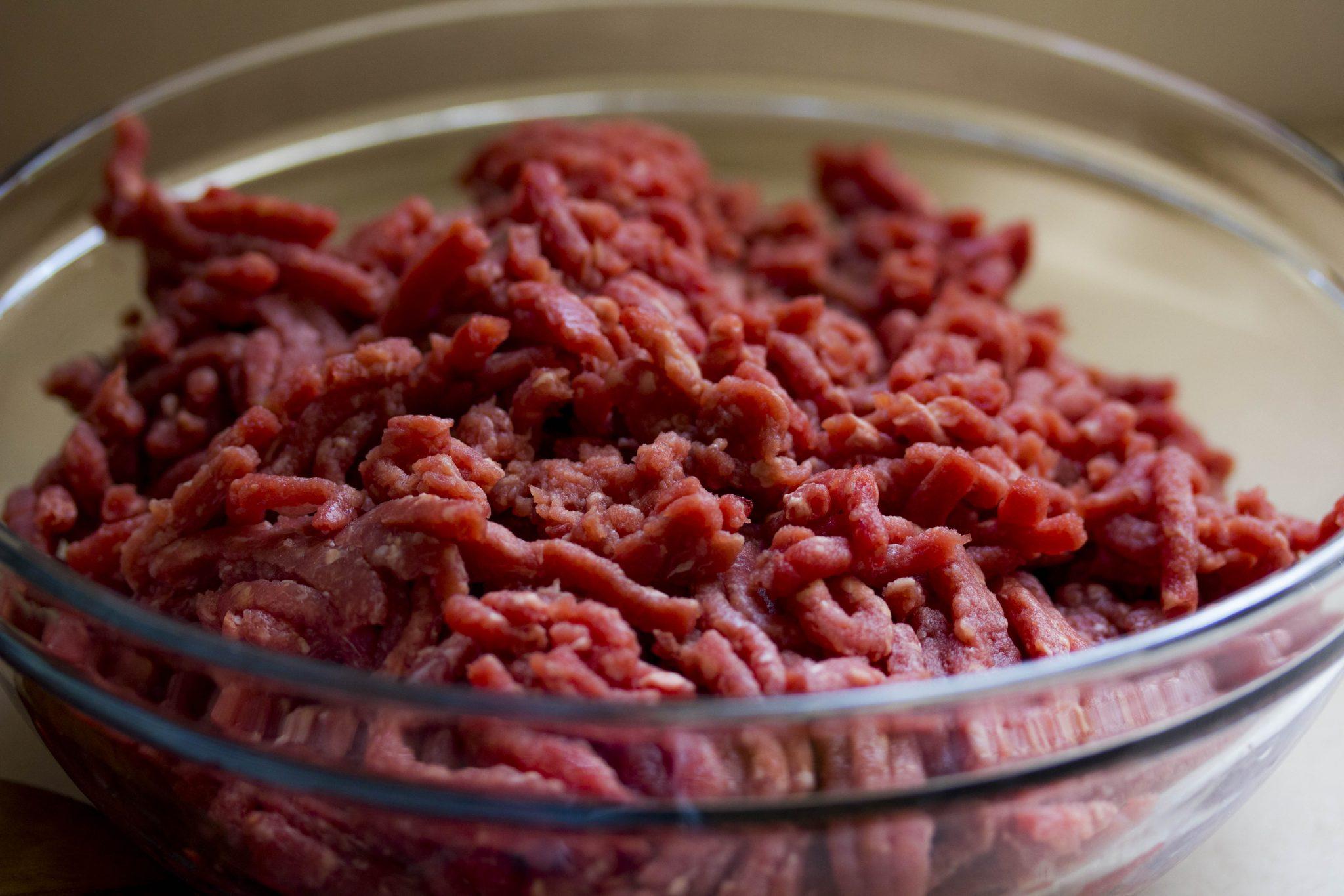Politiet advarer mod køb af oksekød - Er stjålet fra hvid sættevogn