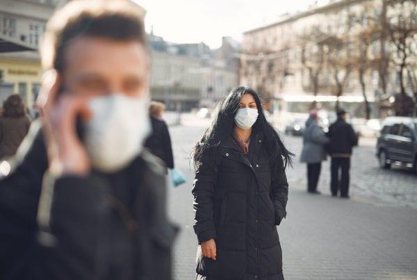 SSI: Mænd smittes oftere med coronavirus end kvinder