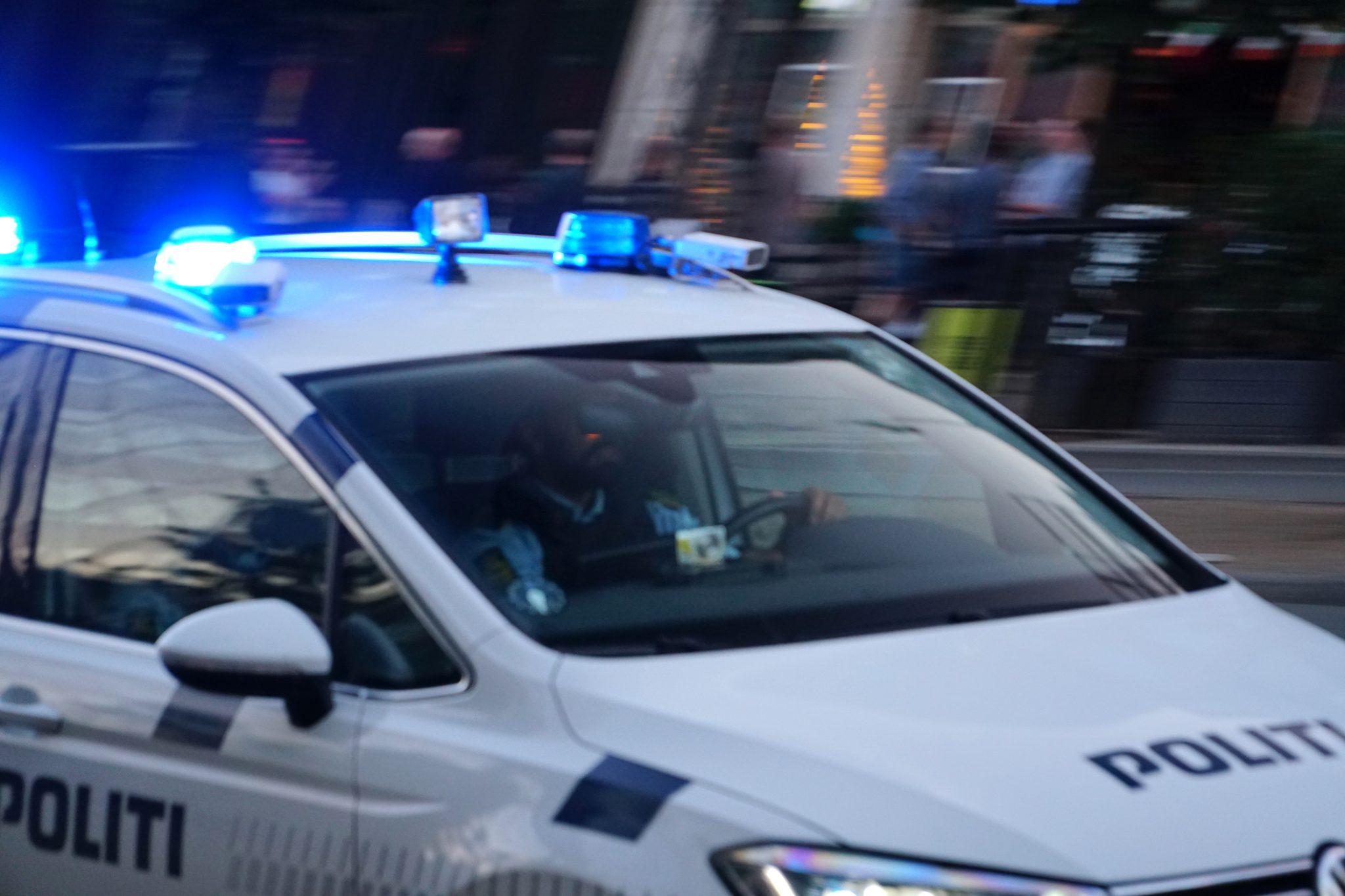 12-årig dreng forfulgt at mystisk ukendt mand