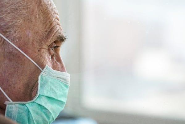 Kommune indfører nu besøgsrestriktioner på plejehjemmene