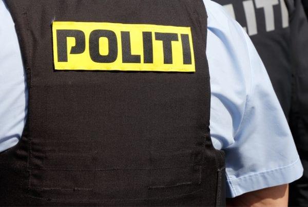 To mænd nægtede at have været oppe at tottes - havde blod på hænder og ansigt