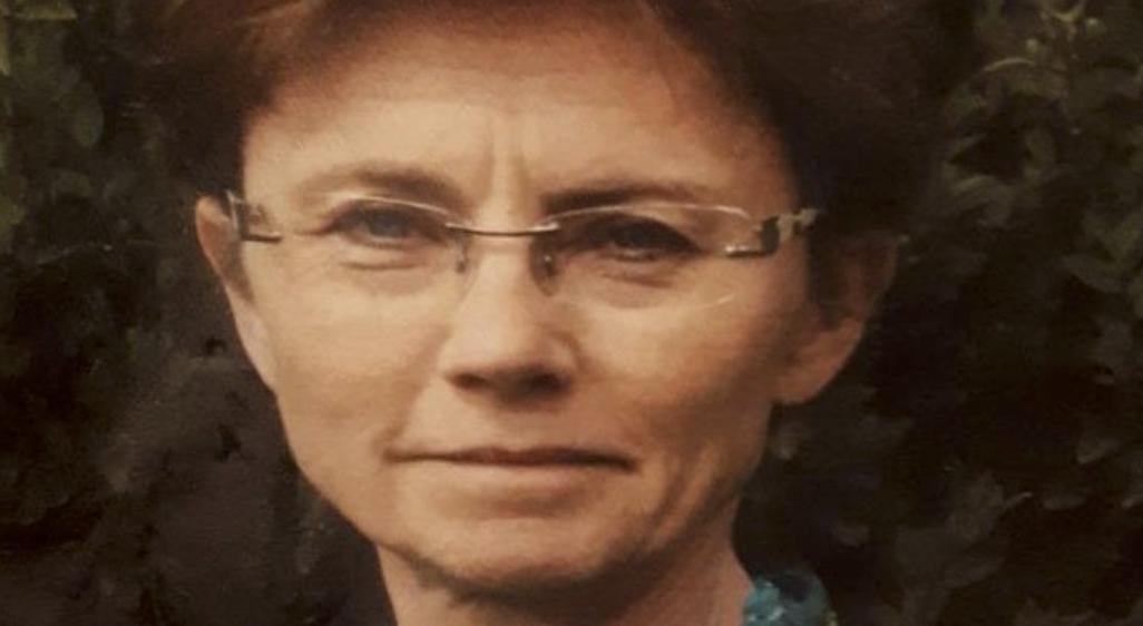 Politiet efterlyser 64-årig dement kvinde