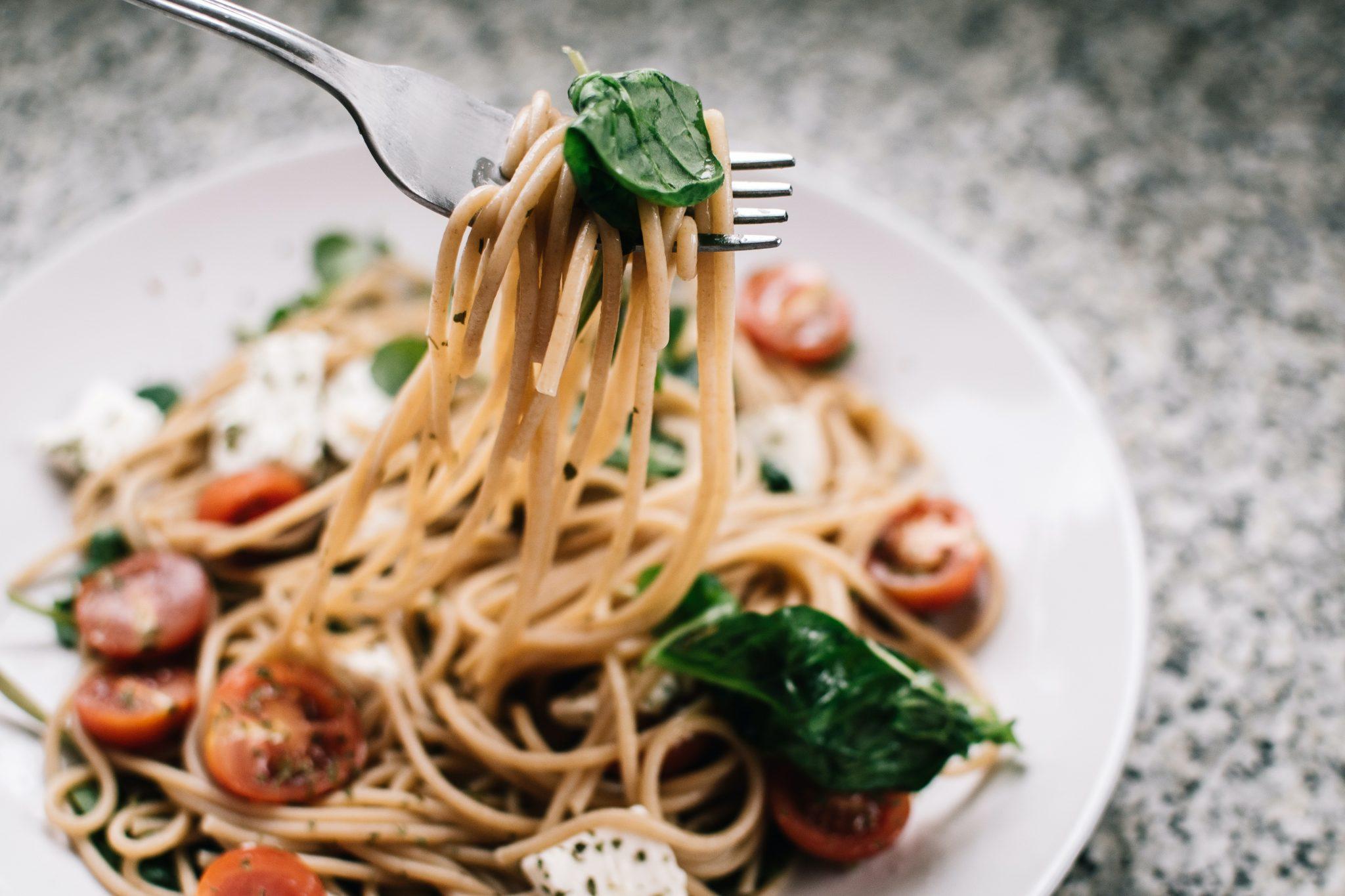 Fødevarestyrelsen tilbagekalder pasta