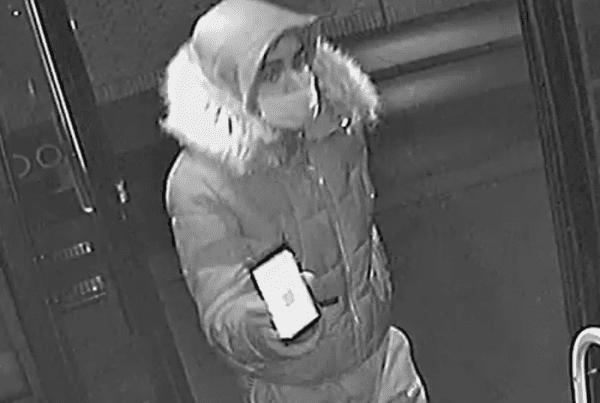 Politiet søger vidner: Genkender du denne mand?