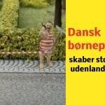 Nyt dansk ''John Dillermand'' børneprogram vækker nu opsigt i udlandet