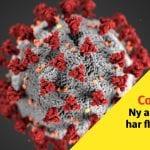 Flest smittede: Ny aldersgruppe rammer toppen
