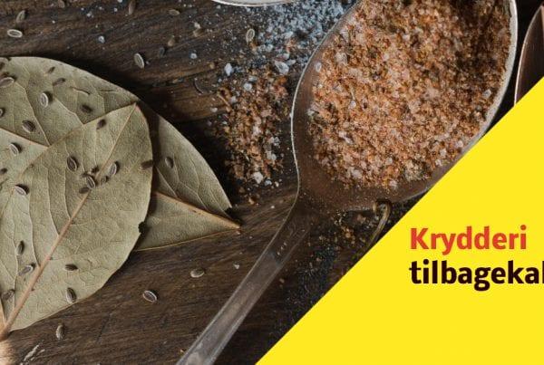 Krydderi tilbagekaldes: Kan medfører leverskader og være kræftfremkaldende