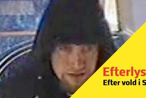 Politiet efterlyser identiteten af denne mand