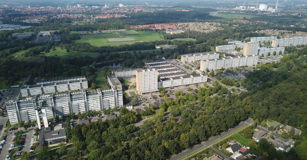 Odense-bydel