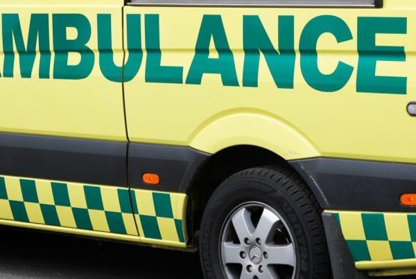 75-årig mand dræbt i tragisk arbejdsulykke