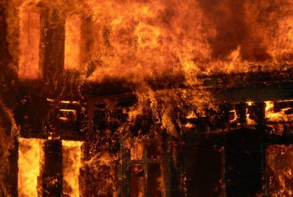 64-årig kvinde omkommet i brand