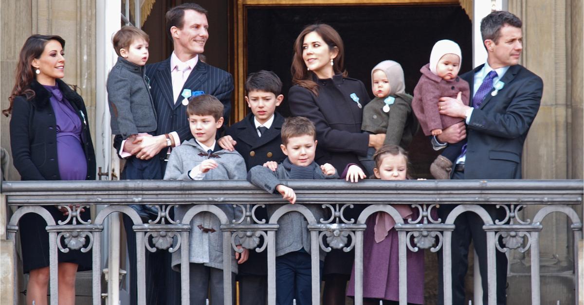 Kongehuset melder ud: Sådan fejres Prins Christians konfirmation