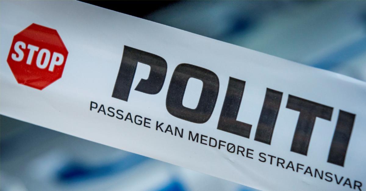 Fire indbrud i samme område: ''Det er usædvanligt''