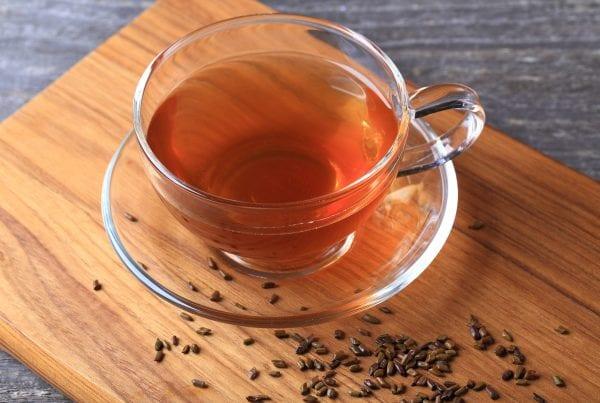 Fødevarestyrelsen tilbagekalder te
