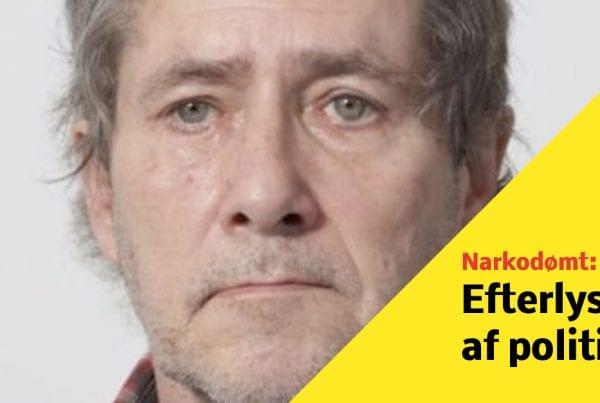 62-årig mand efterlyses af politiet