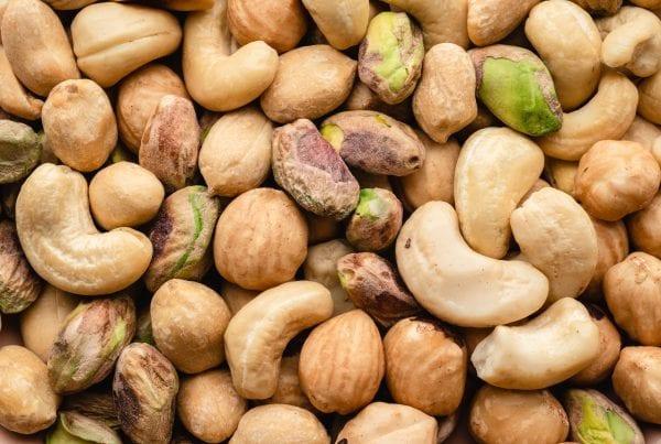 Fødevarestyrelsen tilbagekalder cashewnøddesmør