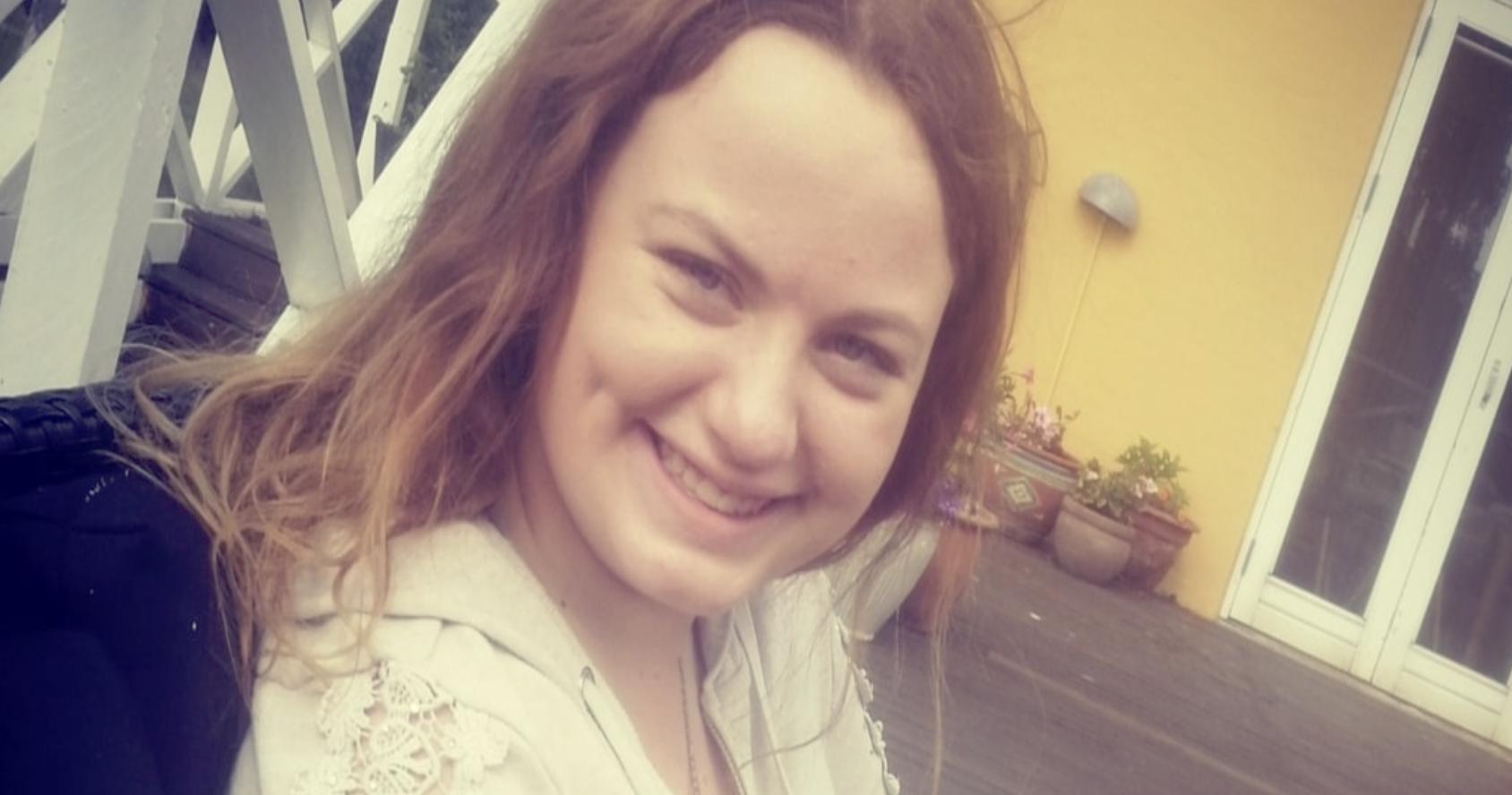 14-årig pige forsvundet fra opholdssted